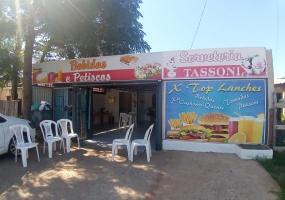 Av. Jùlio Vargas2387,Londero,São Sepé1789