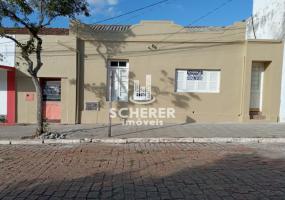 Rua Plácido Gonçalves, 1226, Centro, São Sepé1818