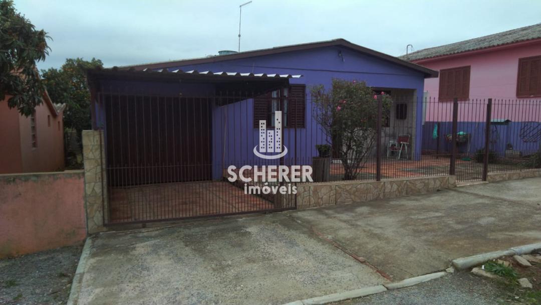 Rua Sabino José Ineu, 715, Kurtz, São Sepé1852