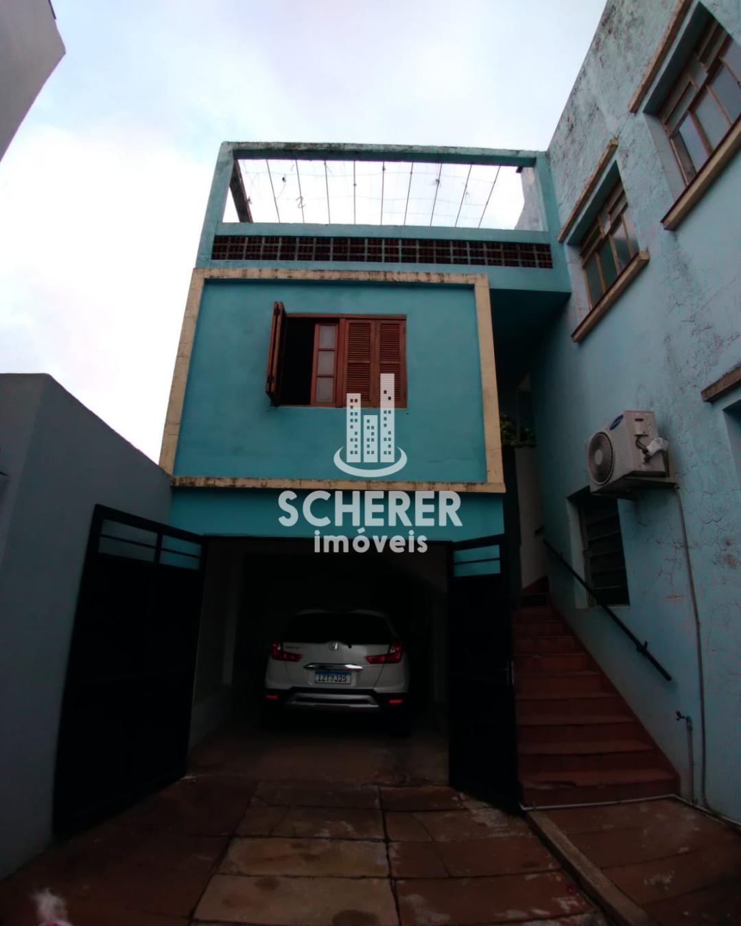 Rua Humaitá, 924, Centro, São Sepé1863